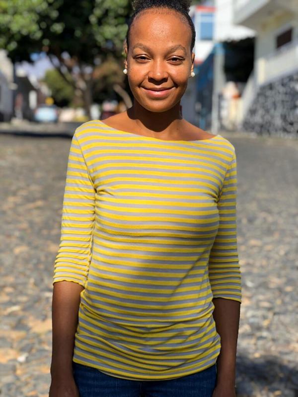 Ivandra Gomes